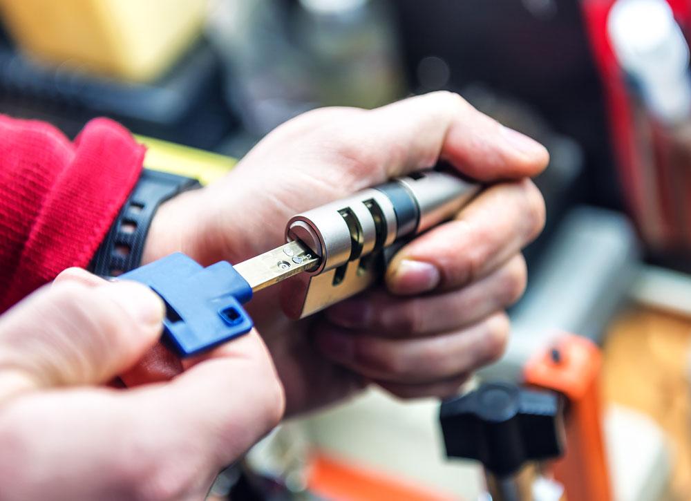Service: Key Cutting