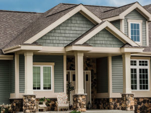 Foundry Specialty Siding