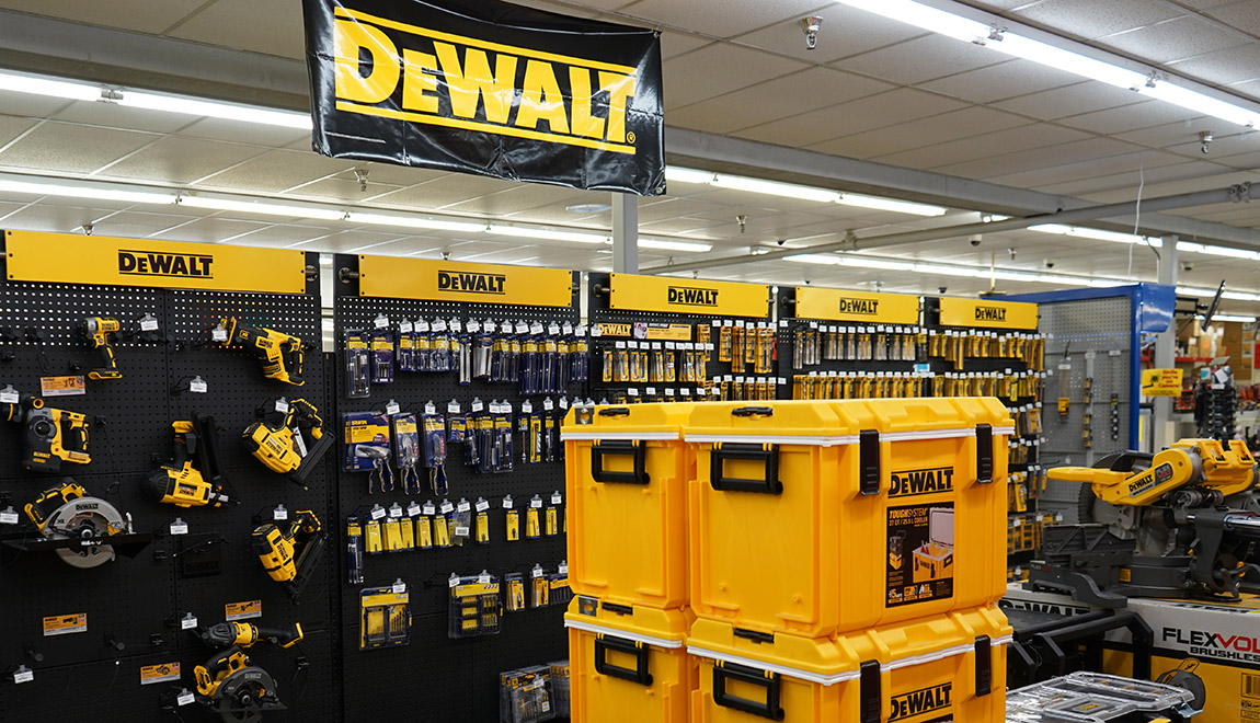Builders Supply Home Center