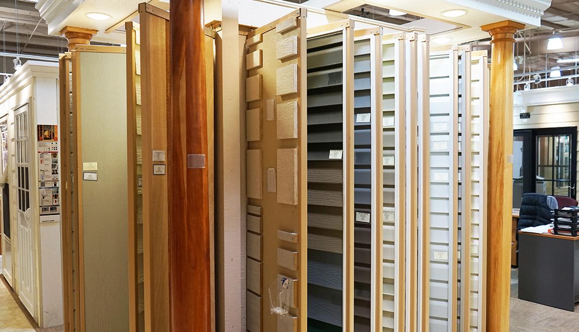 Builders Supply Design Center