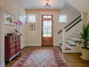 Exterior French & Sash Doors