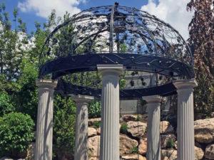 DuraStone Columns