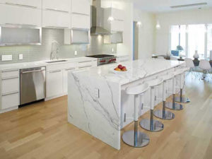 One Quartz Surfaces
