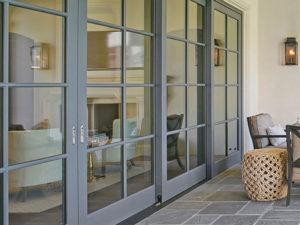 Multi Slide Patio Doors
