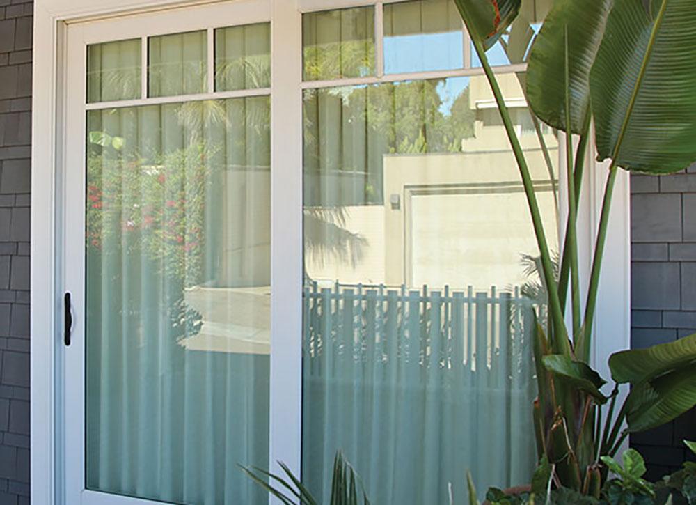 Slide Patio Doors Builders Supply