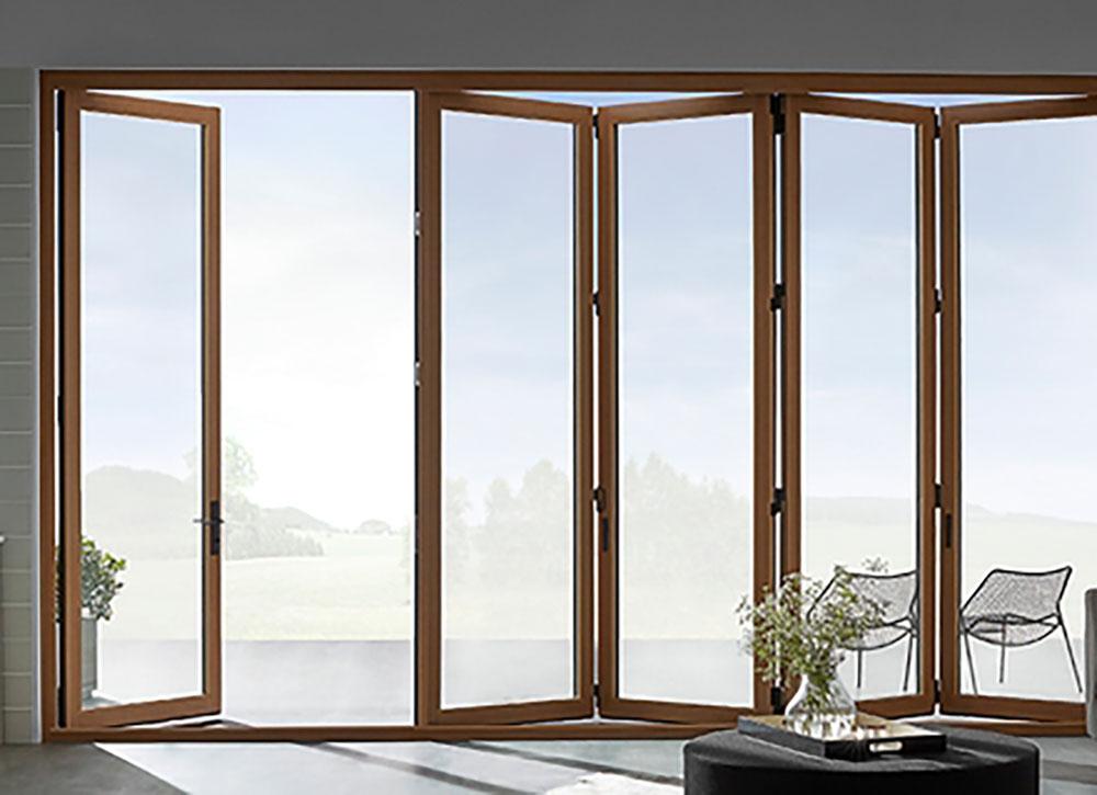 Bifold Patio Doors Builders Supply, How Much Are Pella Bifold Patio Doors